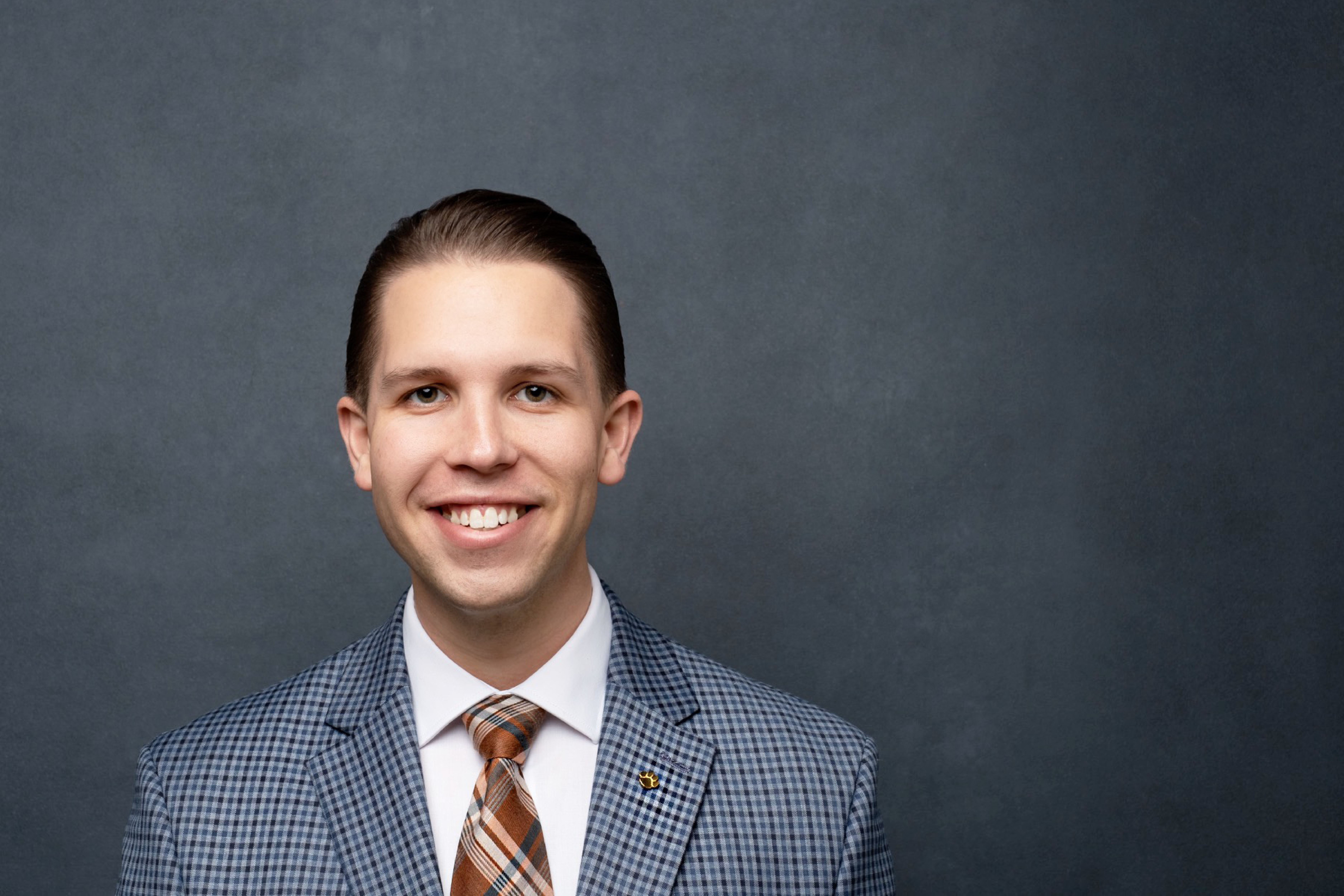 Crawford Strategy Promotes Cody Sargent to Innovative New Role