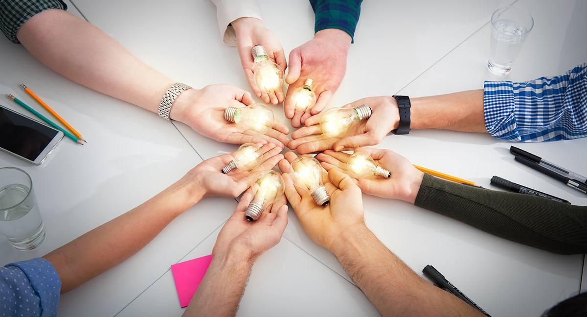 Why an Inspired Team is Essential for Success